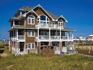 Hatteras HI'd Away - Hatteras vacation rentals
