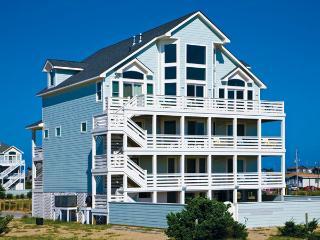 Moonshine - Hatteras Island vacation rentals
