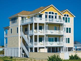 Rising Sun - Salvo vacation rentals