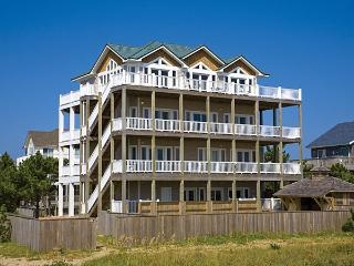 Sea Glass - Waves vacation rentals