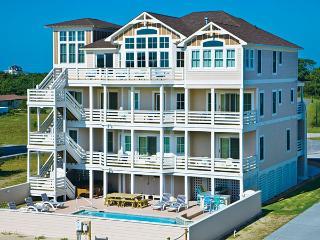 Shooting Star - Salvo vacation rentals