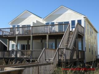Atlantic Sunrise - Surf City vacation rentals