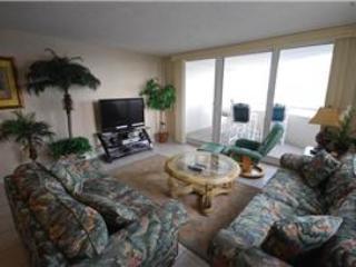 Perdido Sun Resort 206 - Pensacola vacation rentals