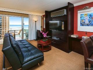 Ilikai Hotel Condos, Condo 1416 - Honolulu vacation rentals