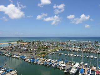 Ilikai Marina, Condo 1190 - Honolulu vacation rentals