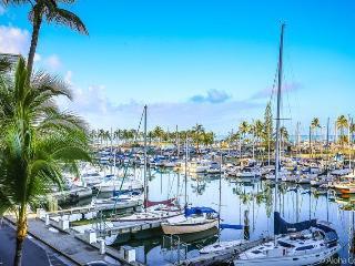 Ilikai Marina, Condo 394 - Honolulu vacation rentals