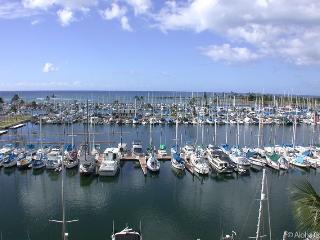 Ilikai Marina, Condo 786 - Honolulu vacation rentals