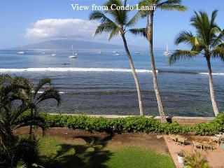Lahaina Roads Condos, Condo 312 - Lahaina vacation rentals