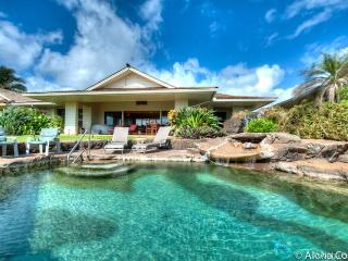Kauai Vacation Homes, Moana Kai Beach House, Kapaa - Kapaa vacation rentals