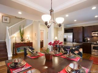 Nihilani at Princeville, Townhome 3a - Princeville vacation rentals