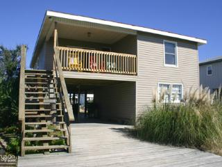 Margaritaville - Canal Front in Topsail Beach - Topsail Beach vacation rentals