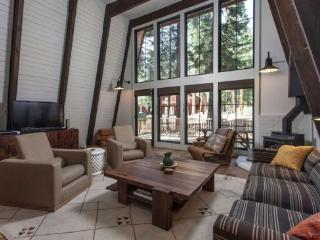 Oliver Tahoe Pet Friendly Vacation Rental-Hot Tub - Tahoe City vacation rentals