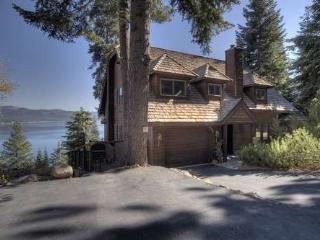 Gardner Lake Tahoe Luxury Vacation Rental Home - North Tahoe vacation rentals