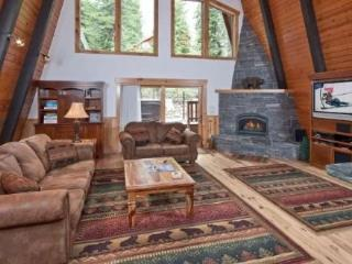 Pezzola North Lake Tahoe Luxury Vacation Rental - Lake Tahoe vacation rentals