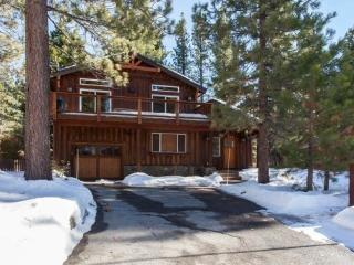 Pearce Dollar Point Vacation Rental - Hot Tub - Tahoe City vacation rentals