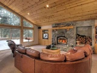 Prioste Tahoe Luxury Vacation Rental Home - Lake Tahoe vacation rentals