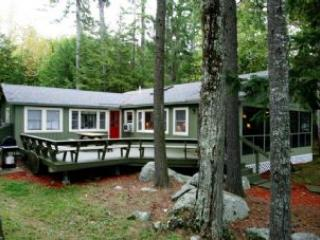 Moultonborough 4 BR, 2 BA House (407) - Image 1 - Moultonborough - rentals