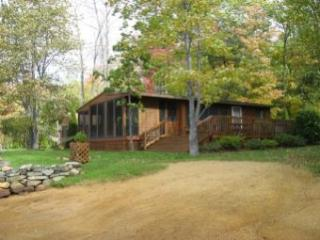 Fabulous 2 Bedroom & 1 Bathroom House in Gilmanton (394) - Moultonborough vacation rentals