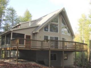 Moultonborough 3 BR, 2 BA House (155) - Moultonborough vacation rentals