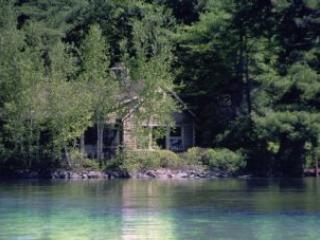 Perfect 2 BR/1 BA House in Moultonborough (308) - Moultonborough vacation rentals