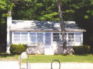Perfect House in Weirs Beach (404) - Image 1 - Weirs Beach - rentals