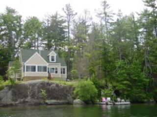 Wonderful House in Meredith (334) - Meredith vacation rentals