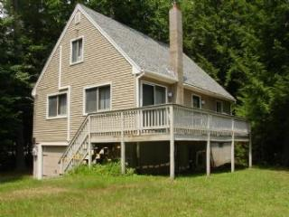 Heavenly House in Moultonborough (123) - Moultonborough vacation rentals