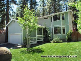 Rainbow Lodge At Tahoe - Rainbow Lodge at Tahoe - South Lake Tahoe - rentals