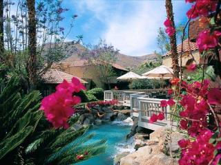 Spacious 2 bedroom at Oasis Resort in Palm Springs - Oceanside vacation rentals