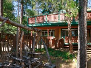 Daly's Tranquillity - Idyllwild vacation rentals