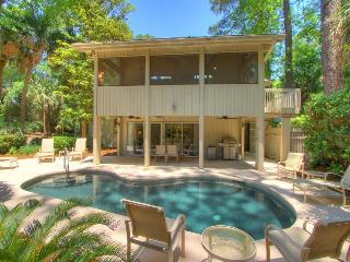 7 Laughing Gull - Sea Pines vacation rentals