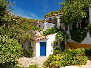 A magical home close to Ronda with maid service - Ronda vacation rentals