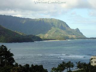 Hanalei Bay Resort, Condo 3304 - Wainiha vacation rentals