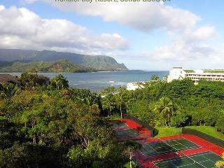 Hanalei Bay Resort, Condo 3303-04 - Wainiha vacation rentals