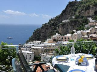 Maristella - In the heart of that picturesque area - Positano vacation rentals