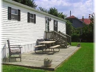 Fluffy's Palace - Chincoteague Island vacation rentals