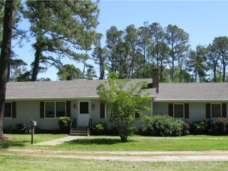 Happy Pines - Chincoteague Island vacation rentals