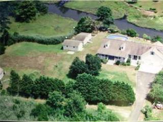 Island Estate - Image 1 - Chincoteague Island - rentals