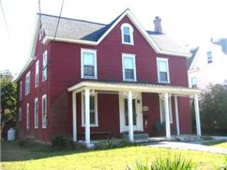 Red House - Chincoteague Island vacation rentals
