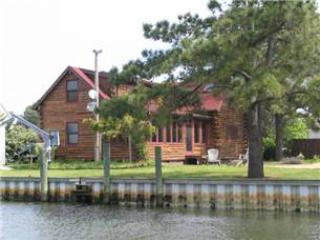 Seaside Retreat - Image 1 - Chincoteague Island - rentals