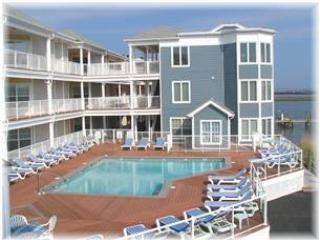 Sunset Bay Villa 114 - Chincoteague Island vacation rentals