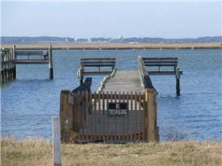 Waterside Cottage - Chincoteague Island vacation rentals
