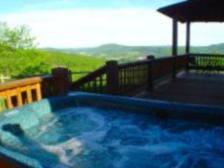 A Heavenly View - Fleetwood vacation rentals