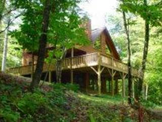 Above The River - Fleetwood vacation rentals