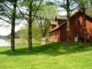 By The River - Fleetwood vacation rentals