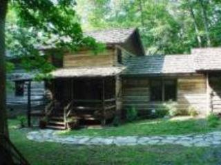 Creekside Hideaway - Todd vacation rentals