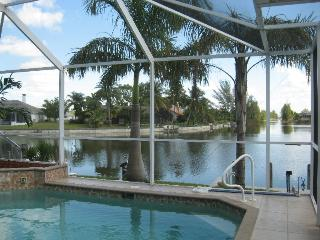 Verdi - Cape Coral vacation rentals