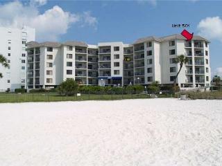 Caprice #501 - Saint Pete Beach vacation rentals