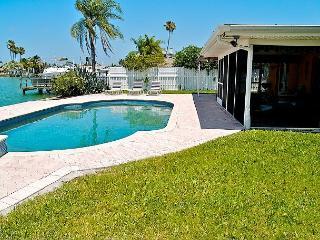 Dolphin Home - Treasure Island vacation rentals