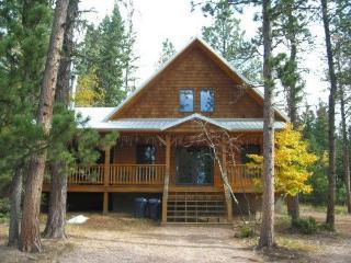 Antelope Trail Lodge - South Dakota vacation rentals